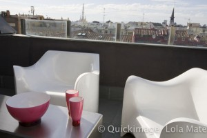 Encargo Fotos mobiliario exterior producto empresa