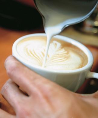 taza de café con leche QIALILA18-088