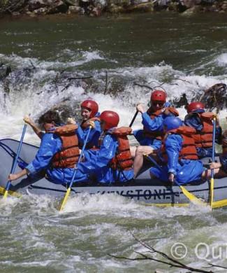 Foto deporte rafting QIDEPActLi079