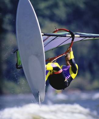 Foto deporte windsurf QIDEPActLi080