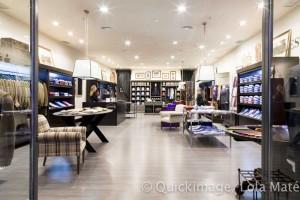 Fotos de Encargo Interior Tiendas