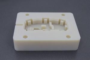 molde 3d, molde low cost