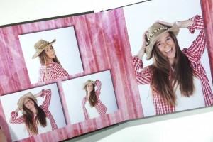 Maquetar album de fotos digital