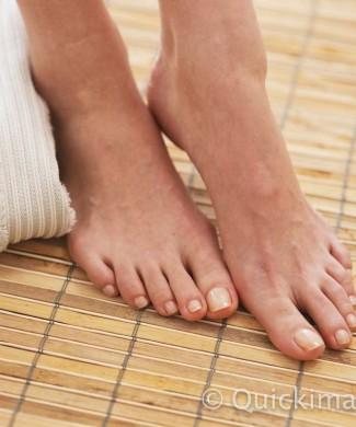 Pies descalzos QICB107483