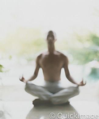 Hombre Yoga QICB102699
