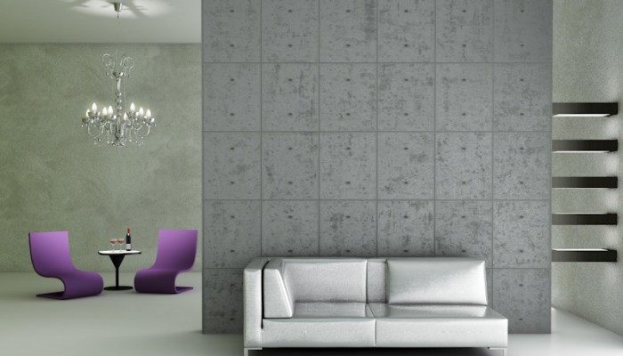 Foto de Salon moderno