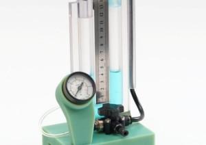 Prototipo Instrumento médico abs Polyjet