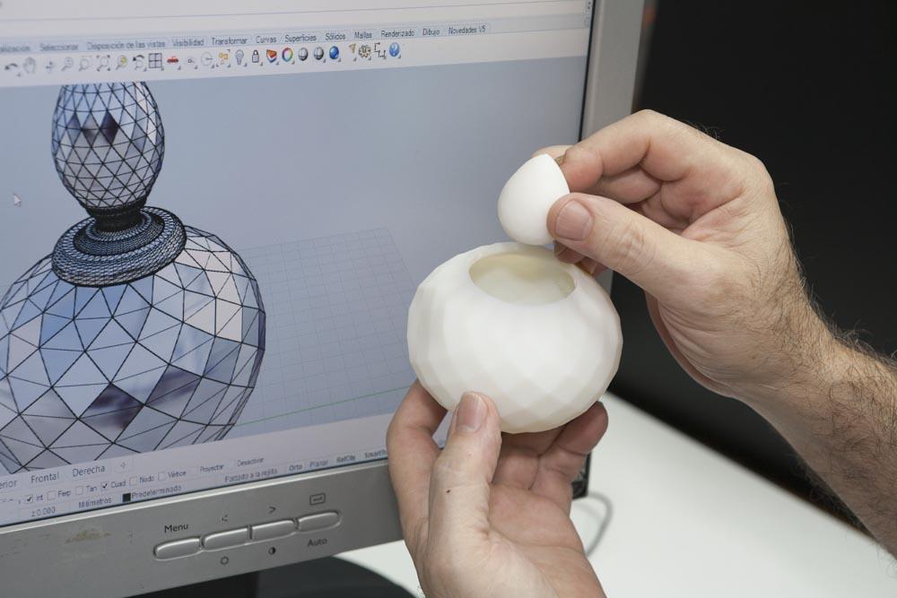 fabricación 3D prototipo envase-2