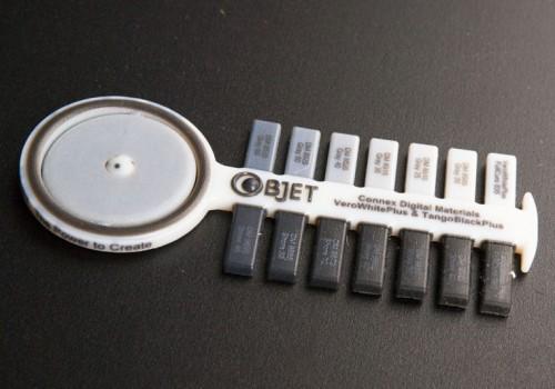 Materiales rigidos y semielásticos posibles de combinar con imp
